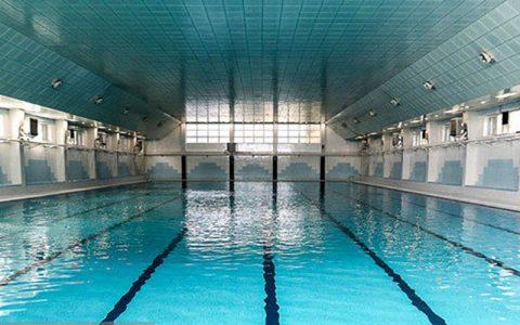 تعطیلی ادامه دار مجموعه های ورزشی آبی شهرداری تهران در شرایط کرونا