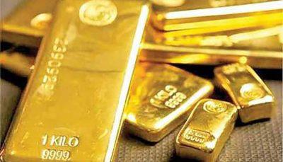 تغییرات ثبت شده در قیمت جهانی طلا اونس طلا, اوراق قرضه