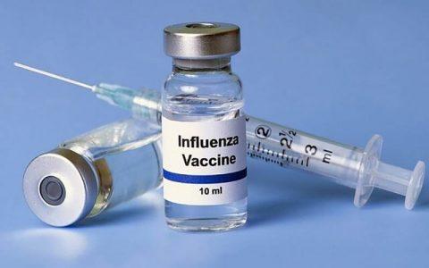 توزیع واکسن آنفلوآنزا از اواخر شهریور کارت ملی, واکسن آنفلوآنزا