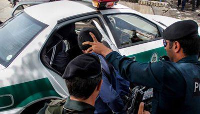 تیراندازی پلیس در میدان فتح/ جزئیات