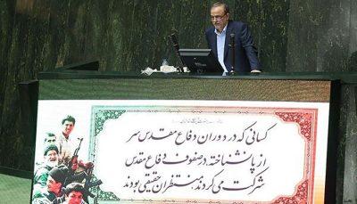 حواشی رأی اعتماد به وزیر صنعت رزم حسینی, رأی اعتماد