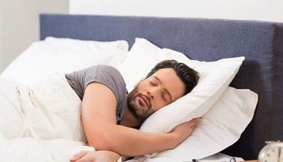 خوب بخوابید تا چاق نشوید کاهش وزن, خواب