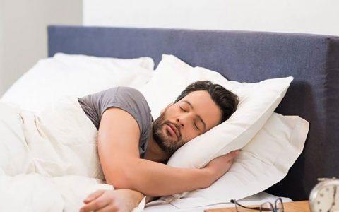 خوب بخوابید تا چاق نشوید!