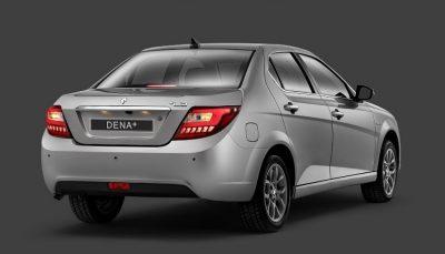چرا مجلس به نمایندگان خودروی دنا پلاس اتومات داد؟