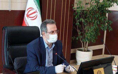 """""""دورکاری"""" ادارات استان تهران تا پایان شهریور تمدید شد"""