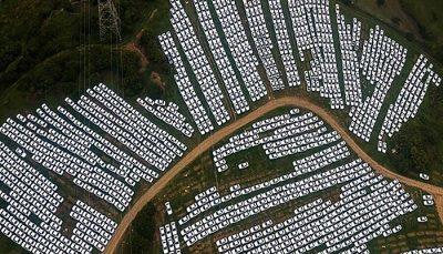 موضوع احتکار در ایران خودرو منتفی است