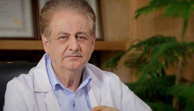 دکتر مردانی تختی برای بیماران کرونایی باقی نمانده بیماران کرونایی, دکتر مردانی