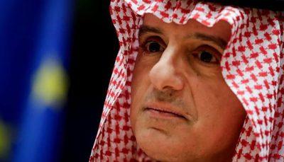 رایزنی تلفنی عادل الجبیر با وزرای خارجه سه کشور عربی عادل الجبیر, تحولات یمن