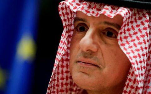 رایزنی تلفنی عادل الجبیر با وزرای خارجه سه کشور عربی