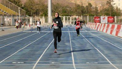 رکورد شکنی بانوان در نخستین روز مسابقات باشگاهی