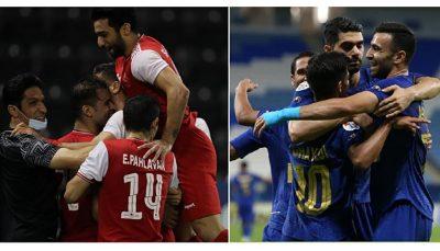 سرخابیها، آبروی فوتبال ایران در آسیا فوتبال ایران, آسیا