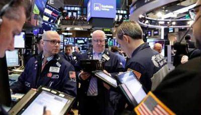 سقوط سنگین والاستریت سهام والاستریت