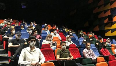 سینما تا اطلاع ثانوی تعطیل است/ کمکهای دولت کفاف پول برق سالنها را هم نمیدهد