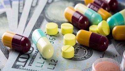 شاهد قاچاق دارو به کشورهای همسایه هستیم/ دلیل: ارز ۴۲۰۰ تومانی