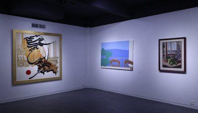 ششمین نمایشگاه کلکسیونر افتتاح میشود کلکسیونر, نمایشگاه