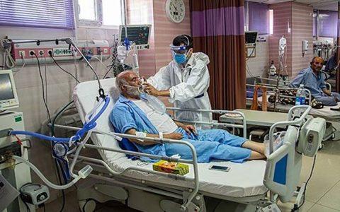 شناسایی 2089 بیمار مبتلا به کرونا