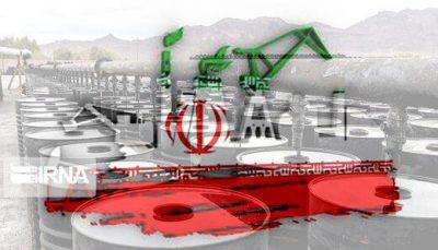 نفت ایران افزایش یافت صادرات نفت ایران افزایش یافت