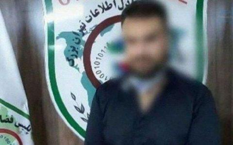 صدور حکم محکومیت فرد هتاک به مردم مازندران