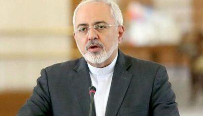 ظریف کسانی که آغازگر جنگی باشند، پایاندهنده آن نخواهند بود محمد جواد ظریف, هفته دفاع مقدس
