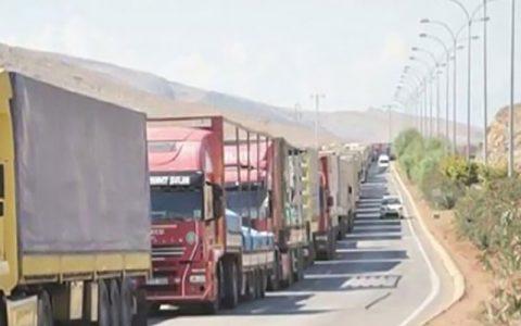 عراق واردات ۲۹ محصول کشاورزی را ممنوع کرد