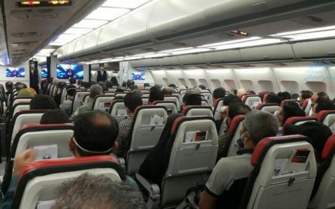 علت افزایش نرخ بلیت ترکیه مشخص شد