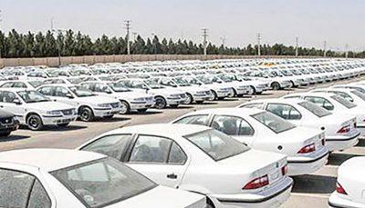 فروش فوقالعاده ۱۵۰ هزار دستگاه خودرو تا پایان سال ۹۹