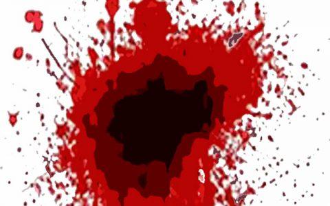 قتل شوک آور مهر ثنای 4 ساله فشار عصبی, قتل