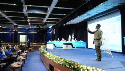 قرعه کشی طرح پیش فروش مشارکت در تولید محصولات ایران خودرو برگزار شد