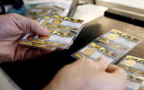 قیمت جدید انواع سکه و طلا ; یکشنبه 23 شهریور 99