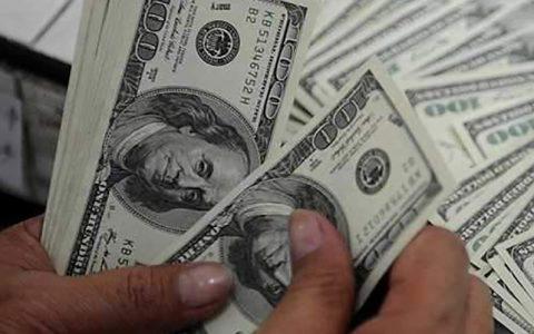 قیمت دلار سقوط میکند؟