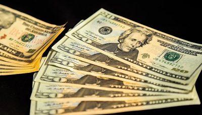 قیمت دلار و یورو در صرافیها امروز ۹۹/۰۷/۰۱