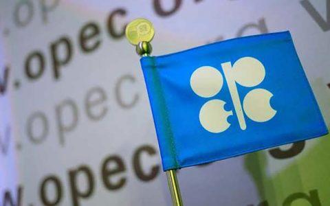 سبد نفتی اوپک؛ ۴۱ دلار و ۹۳ سنت