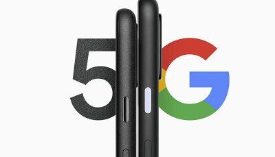 قیمت پیکسل 5 گوگل فاش شد؛ پرچمداری اقتصادی در راه است؟ گوگل, گوشیهای هوشمند