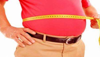 لاغری شکم با ورزش ممکن نیست رژیم, چربی