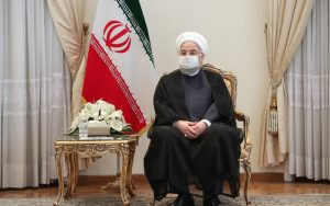مأموریت روحانی به وزارت صمت برای بازگرداندن آرامش به بازار خودرو