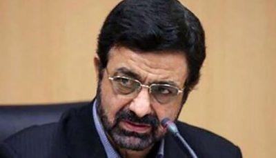 رزم حسینی از مجلس رای اعتماد میگیرد