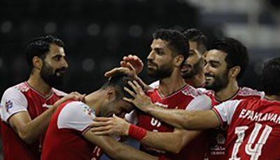 مرحله یک چهارم نهایی؛ پاختاکور حریف پرسپولیس شد پرسپولیس, پاختاکور, لیگ قهرمانان آسیا 2020