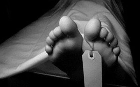 مرگ متهم به سرقت از خانه یکی از مدیران تلویزیون