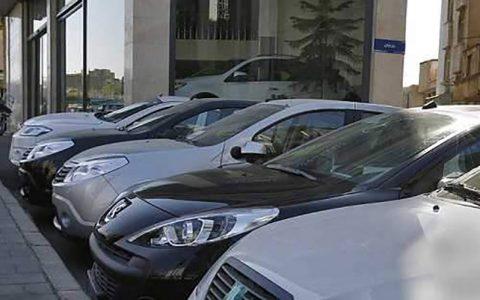 موج جدید گرانی خودرو در بازار