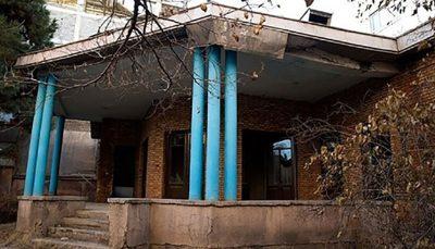 نابودی خانه نیما یوشیج این بار تحت مالکیت شهرداری تهران؟ شهرداری تهران, نیما یوشیج