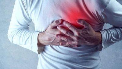 نارسایی قلبی چه زمانی رخ میدهد؟