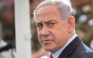 نتانیاهو: مانع تجمع ایرانیها در شمال فلسطین اشغالی میشویم