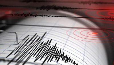 نخستین فیلم از زلزله ۵.۱ ریشتری در گلستان