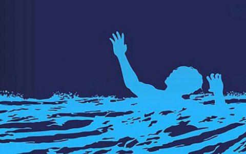 نهنگ آبی ۳ جوان را در دریای خزر بلعید فینال بازی نهنگ آبی, دریای خزر