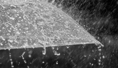 هواشناسی ایران بارش باران در ۱۲ استان تا شنبه آینده بارش باران, سازمان هواشناسی