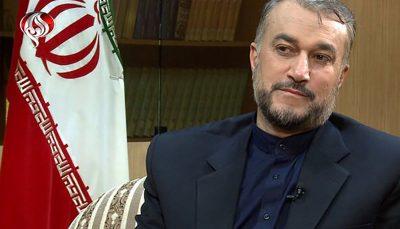 واکنش امیرعبداللهیان به اتهامزنی پادشاه عربستان علیه ایران پادشاه عربستان, حسین امیرعبداللهیان