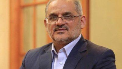 وزیر آموزش و پرورش اینترنت شاد رایگان است اینترنت شبکه شاد, محسن حاجی میرزایی