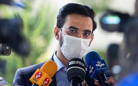 وزیر ارتباطات: شبکه ملی اطلاعات با اینترنت در تضاد نیست