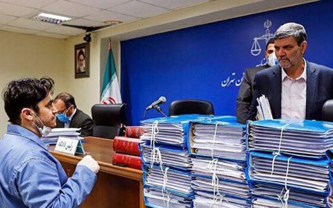 وکیل مدافع روح الله زم: رای نهایی هنوز ابلاغ نشده است
