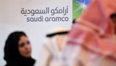 آرامکو مقام پرارزشترین شرکت جهان را پس گرفت